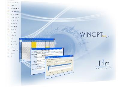 Imagem da notícia: Nova versão do WinOPT já está online