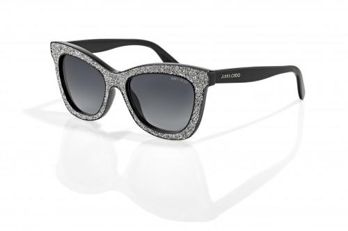 Imagem da notícia: Nova campanha de óculos de sol protagonizada por Nicole Kidman