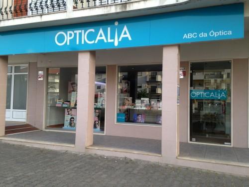 Imagem da notícia: Opticalia chega à Sertã