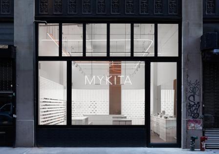 Imagem da notícia: Mykita abre portas em Nova Iorque