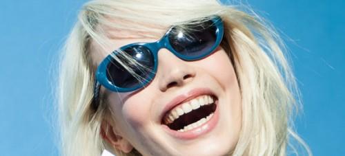 Imagem da notícia: Vogue lança nova coleção de óculos