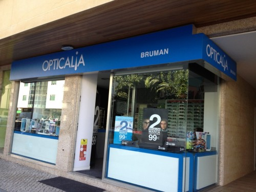 Imagem da notícia: Opticalia agora na Lousã e em Miranda do Corvo