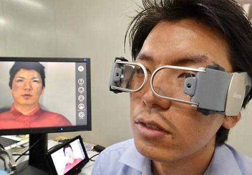 Imagem da notícia: Já existem óculos tradutores
