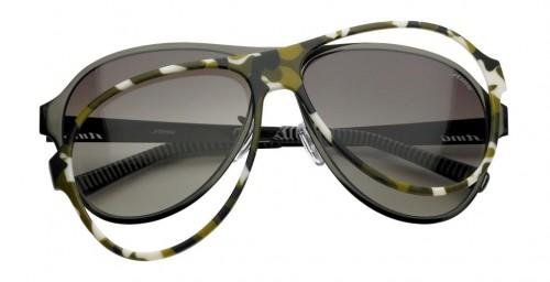 Imagem da notícia: Novos óculos de sol para 2014