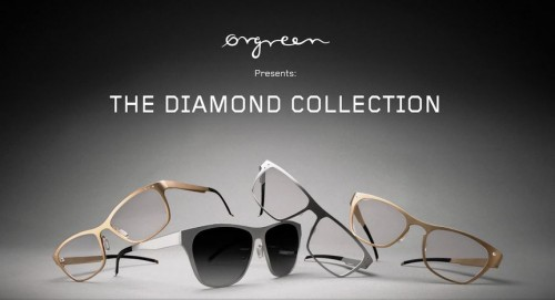 Imagem da notícia: Óculos de luxo