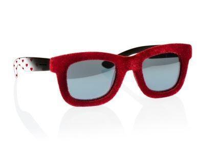Imagem da notícia: Óculos especiais para o S. Valentim