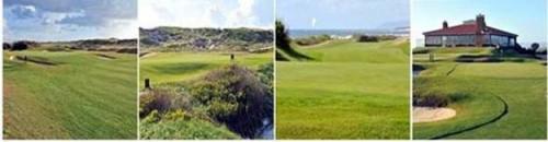 Imagem da notícia: GrandOptical alia-se ao golfe