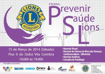 Imagem da notícia: Institutoptico: Prevenir a saúde com rastreios