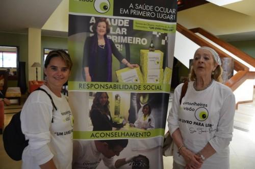 """Imagem da notícia: """"Um livro para ler"""" em gala humanitária"""