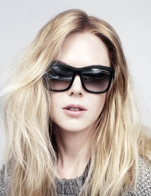 Imagem da notícia: Jimmy Choo: Novos óculos cheios de personalidade