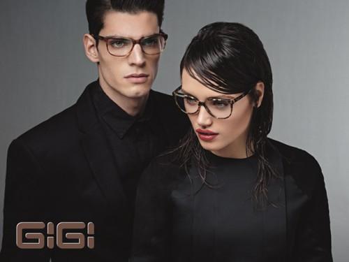 Imagem da notícia: Arte visual une-se aos óculos