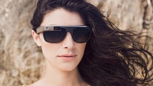 Imagem da notícia: Óculos inteligentes com estilo