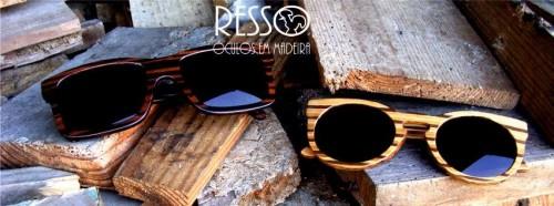 Imagem da notícia: Portugal na vanguarda dos óculos em madeira