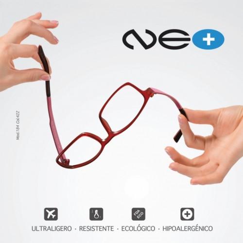 Imagem da notícia: Óculos com material pioneiro