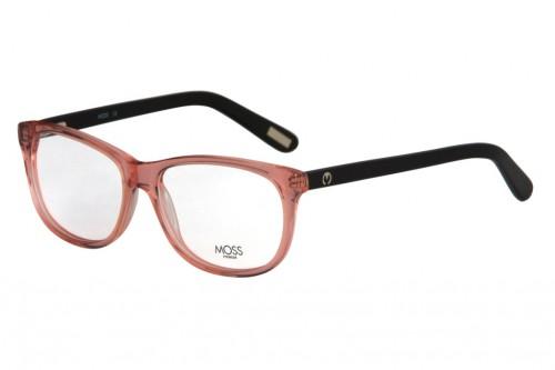 Imagem da notícia: Conheça os novos óculos Moss, em coral