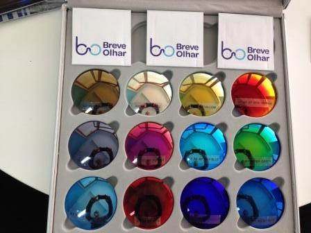 Imagem da notícia: Mirror Lenses by Breve Olhar