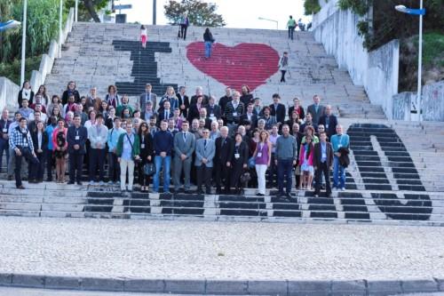 Imagem da notícia: AOP 2014: Aproximar profissionais de todo o mundo