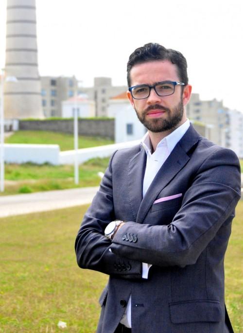 Imagem da notícia: Nuno Gonçalves, da Impacto Criativo, em entrevista