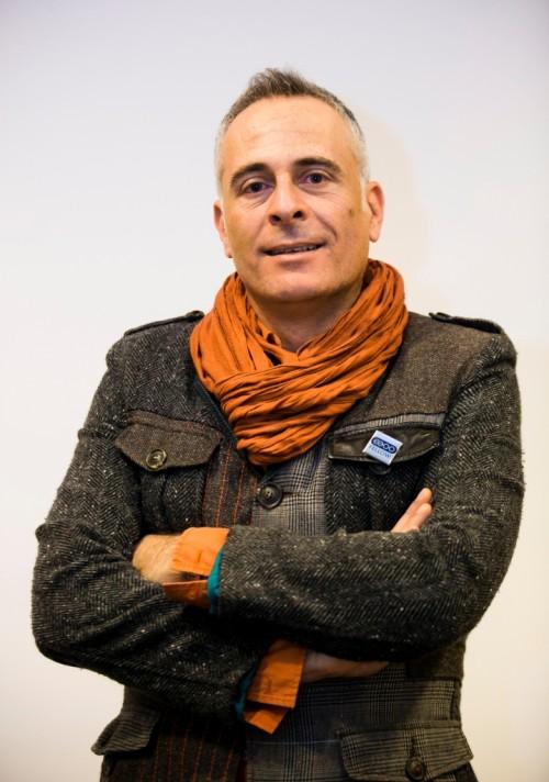 Imagem da notícia: Helder Bértolo em entrevista