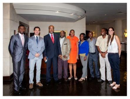 Imagem da notícia: iVision estreia-se em Angola