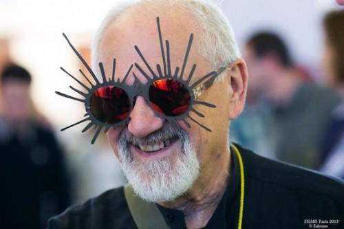 Imagem da notícia: Silmo: a moda em óculos!