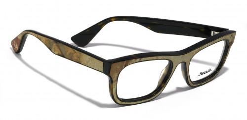 Imagem da notícia: Rye & Lye: óculos 'retro' futuristas
