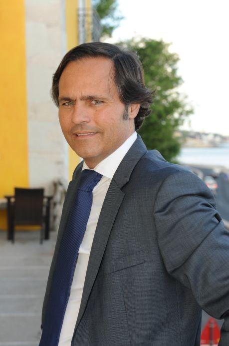 Imagem da notícia: Carlos Matos em entrevista