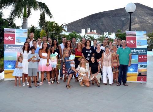 Imagem da notícia: CECOP premeia os seus associados com uma viagem às Ilhas Canárias