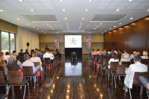Imagem da notícia: CECOP rende-se ao encanto de Coimbra