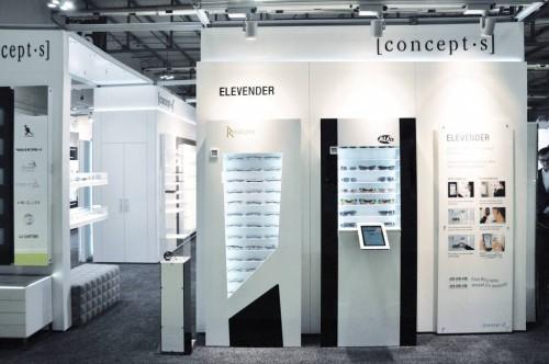 Imagem da notícia: Concept-S apresenta novidades em Paris