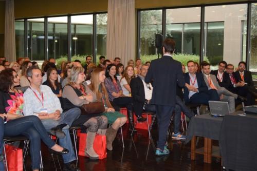 Imagem da notícia: CECOP convidou ópticos a participar num programa único