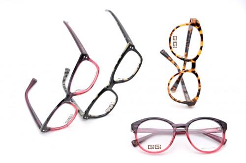 """Imagem da notícia: """"Os óculos formam parte da nossa imagem"""""""