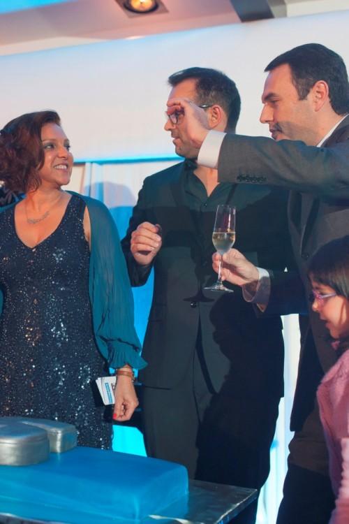 Imagem da notícia: Parabéns Institutoptico!