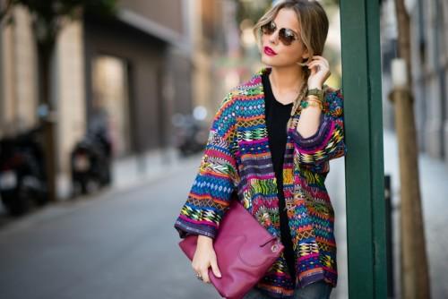 Imagem da notícia: Óculos no centro da moda!