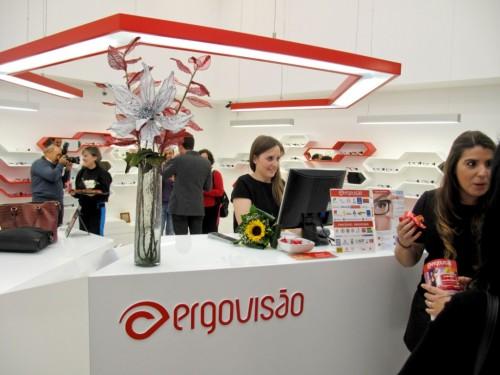 """Imagem da notícia: Ergovisão tem """"Impacto Criativo"""""""