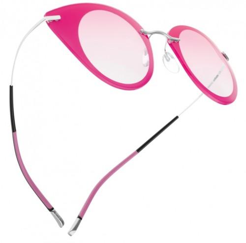 """Imagem da notícia: Dia de S. Valentim pautado por óculos """"rosa paixão"""""""