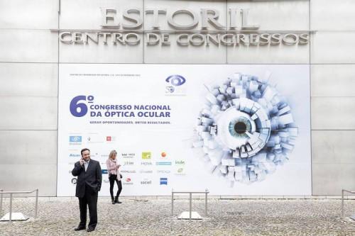 Imagem da notícia: Estoril recebeu principal momento de ótica
