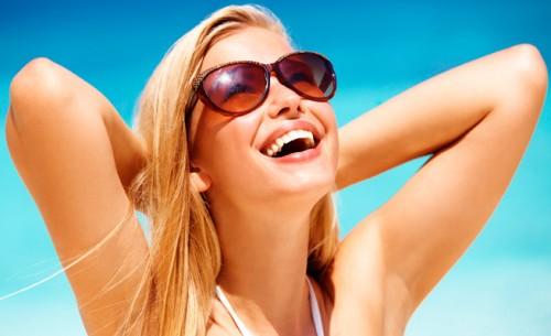 Imagem da notícia: Óculos de sol têm futuro