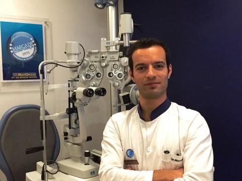 Imagem da notícia: MultiOpticas assinala o Dia Mundial do Optometrista