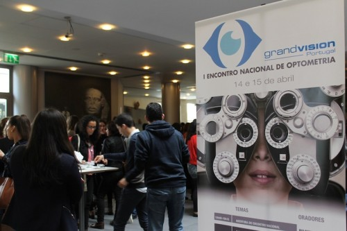 Imagem da notícia: GrandVision organizou 1º Encontro Nacional de Optometria em Portugal
