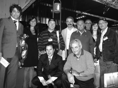 Imagem da notícia: A ÓpticaPro, os óticos portugueses e a Mido