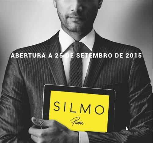 """Imagem da notícia: Silmo 2015 """"sintonizado"""" na Silmo TV"""