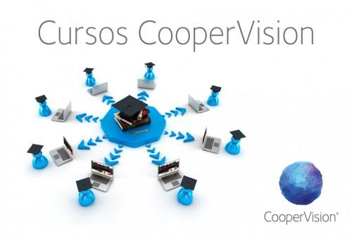 Imagem da notícia: CooperVision com formações online