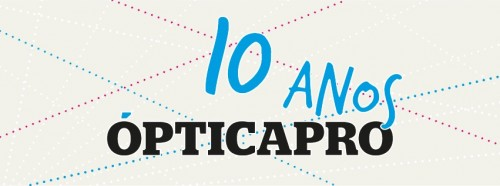 """Imagem da notícia: """"A ÓpticaPro é um conceito vencedor"""""""