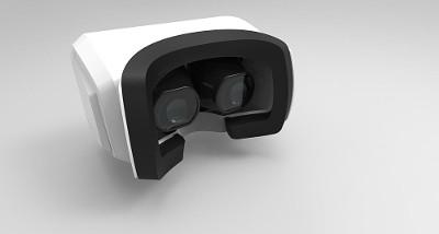 Imagem da notícia: Hoya introduz Simulador de Visão 3D nas óticas