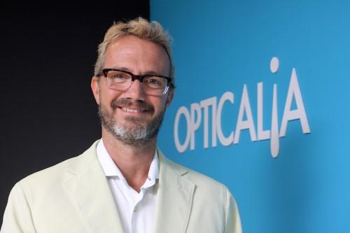 Imagem da notícia: 3 anos de Opticalia em entrevista