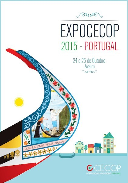 Imagem da notícia: ExpoCECOP'15: Encontramo-nos por lá?