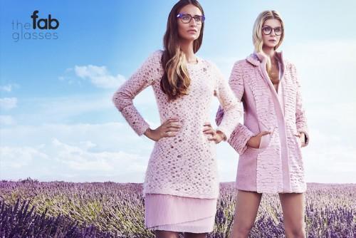Imagem da notícia: Chegou a marca The Fab Glasses!