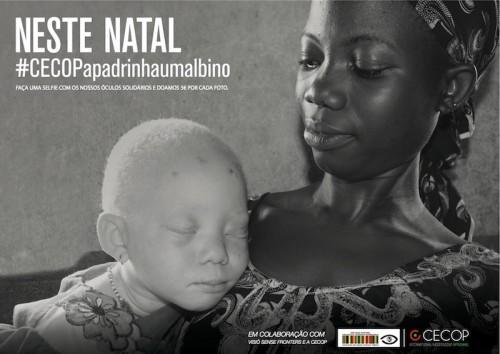 Imagem da notícia: CECOP lançou campanha solidária