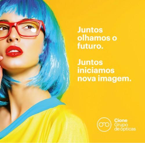 Imagem da notícia: Cione: ano novo é sinónimo de grafismo inovador